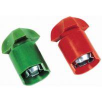 Altium - 2 cosses +/- serrage robinet - 812747