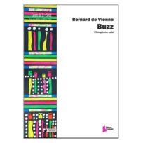 Dhalmann - Buzz - Bernard de Vienne - Vibraphone