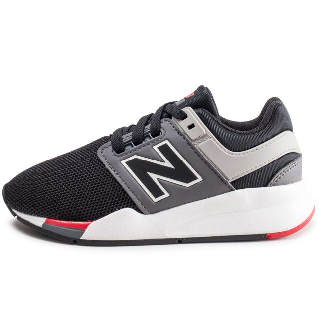 basket new balance enfant 27