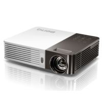 BENQ - GP20 - Vidéoprojecteur DLP - 3D ready - WXGA - 700 ANSI Lumens - HDMI