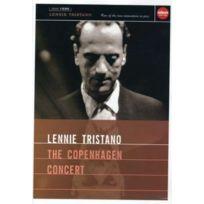 Nocturne - The Copenhagen Concert IMPORT Dvd - Edition simple