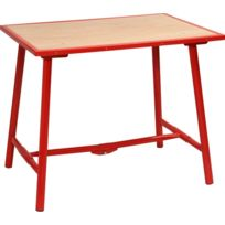 SORI - Table de monteur 1070 x 620 x 830 mm -TM1000