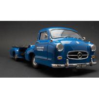 Cmc - Mercedes-benz Transporteur - Revised Edition - 1954 - 1/18 - M-143