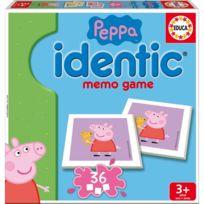 Educa - Mémo : Peppa Pig