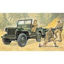 Italeri - Jeep Willys 1/35