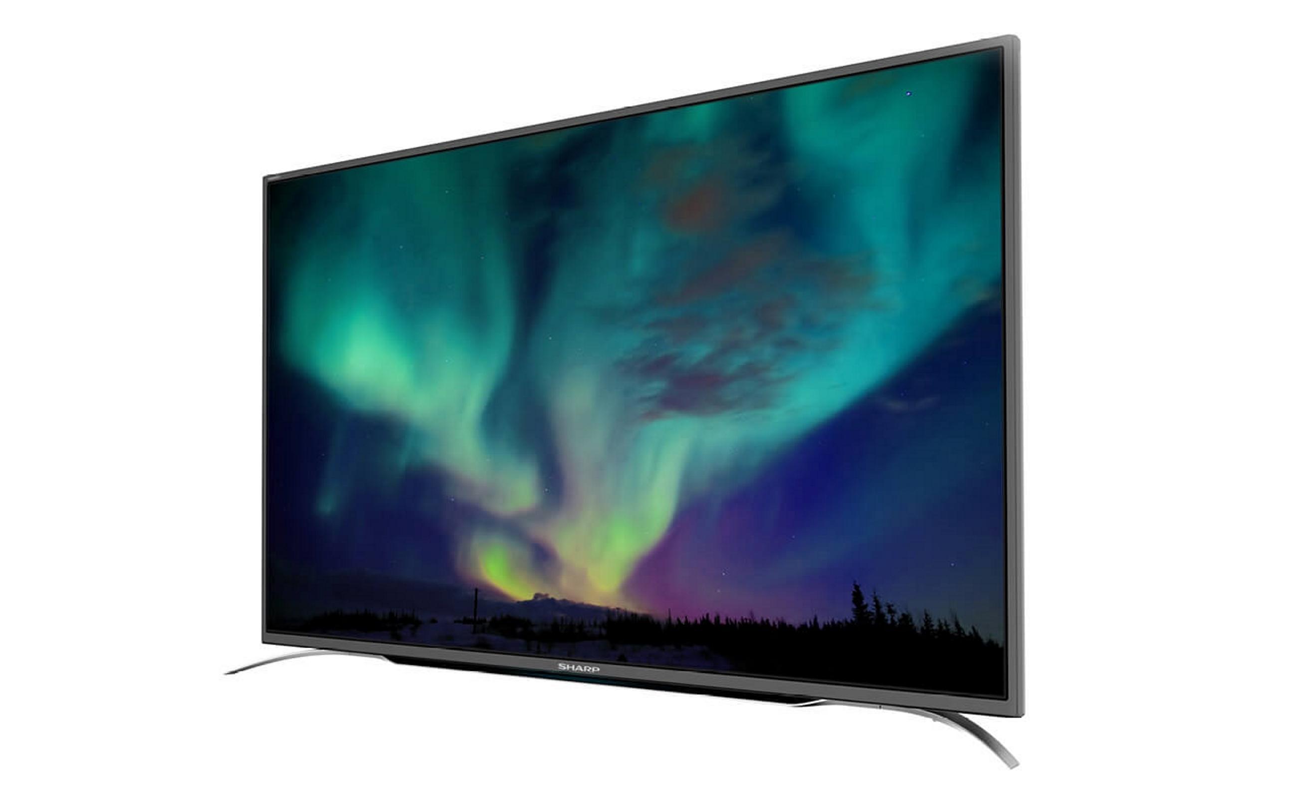 """TV LED 40"""" - LC-40CFG6352E"""