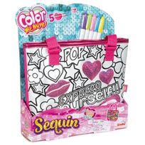 Simba Toy - Sac à main fashion à colorier - 40354
