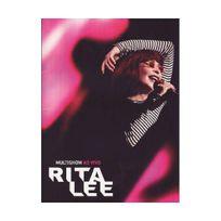 Discmedi - Multishow Rita Lee Ao Vivo