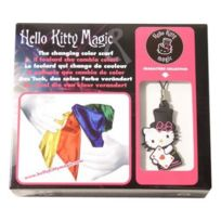 Hello Kitty Magic - Décoration de Fêtes Tour de Magie Les Foulards Colorés