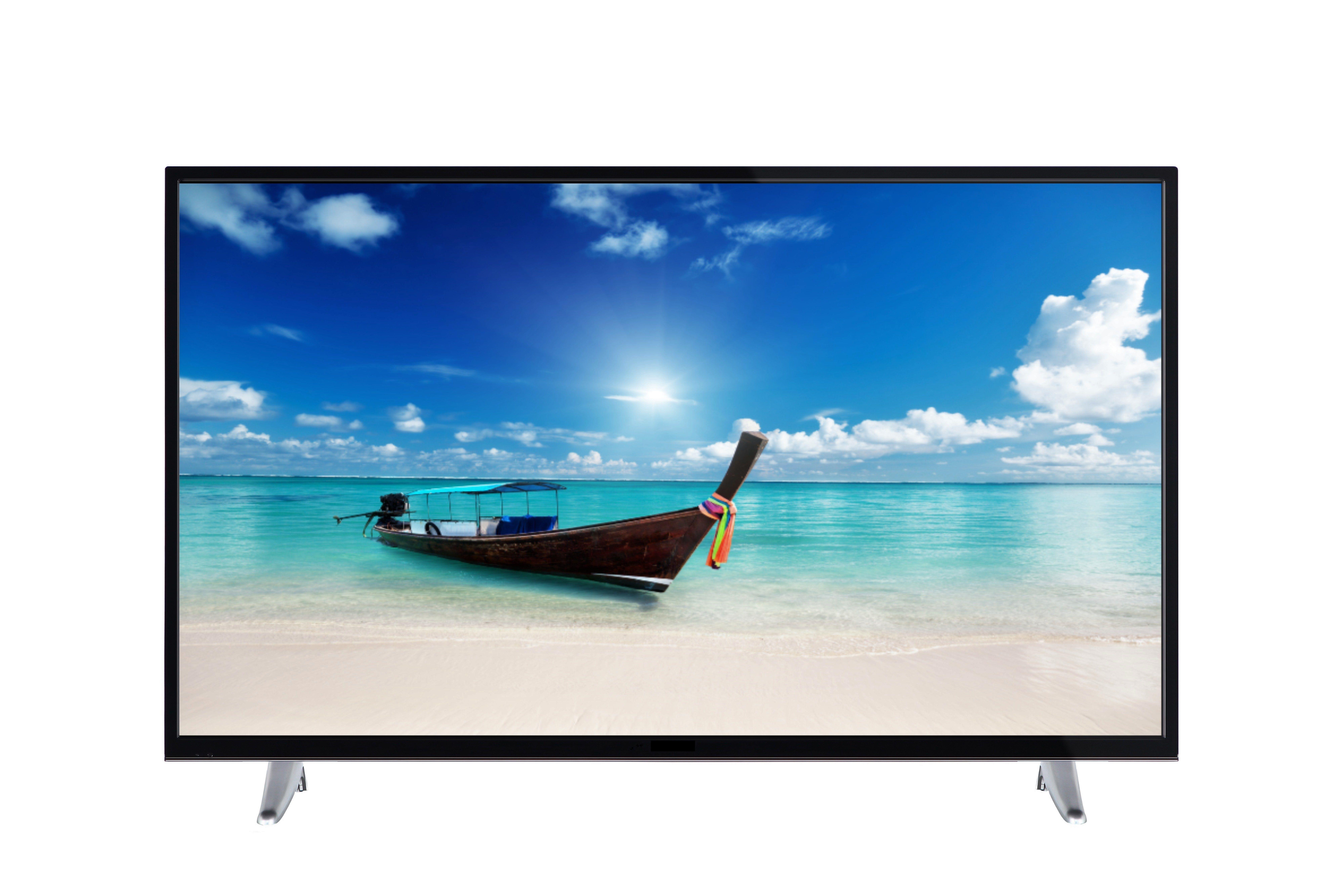 TV Led 43'' 4K Smart