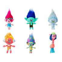Hasbro - Trolls - Trolls peluche 32 cm
