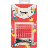 Wonderkids - Kimplay - 62 - Jeu De Plein Air - Roquette Boum Boum Kim'PLAY