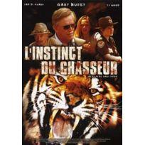 Aventi - L'INSTINCT Du Chasseur - Dvd - Edition simple