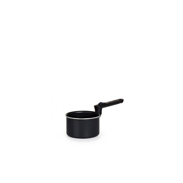 Tefal - Casserole 14cm poignée pliable Compact Téfal