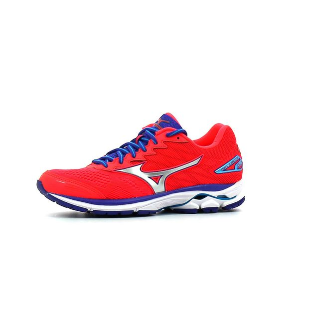 b51d28cc5e9fb Mizuno - Chaussures de running Wave Rider 20 - pas cher Achat ...