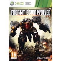 Eidos - Front Mission Evolved Xbox 360