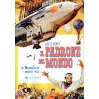 Cg Entertainment Srl - Il Padrone Del Mondo IMPORT Italien, IMPORT Dvd - Edition simple