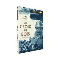 Pathe Distribut - Les Croix de bois Édition Digibook Collector