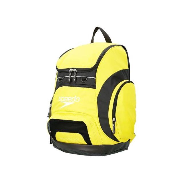 Speedo - Sac de natation Teamster 35L jaune Multicolour - pas cher Achat   Vente  Sacs de piscine - RueDuCommerce f3bdd2e0ef0d