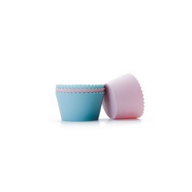 Ibili Moule Cup Cake Silicone