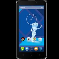 Haier - L52 4G Dual Sim negro libre