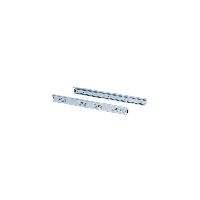 B : Coulisses de tiroir /à billes - E : 96 mm 30 kg D : Longueur : 300 mm C : 160 mm F : 128 mm sortie 3//4 - TCASYSTEM a : 300 mm