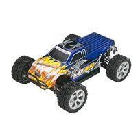 Dromida - Didc0042 - Voiture RadiocommandÉ - Monster Truck- 4 Roues - Echelle 1/18