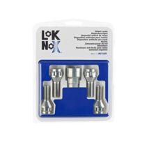 LokNoX - 4 Vis 12x150 L2 29.5 - Coniques - Cle 17/19 - Bc1221