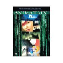 Warner Home Video - Animatrix