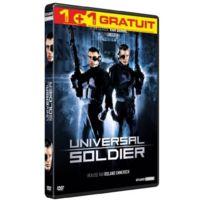 Dvd - Universal Soldier