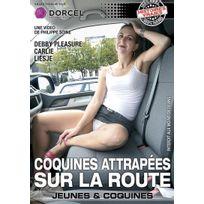 Dorcel - Coquines attrapées sur l'autoroute