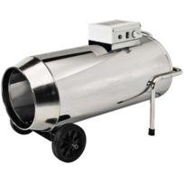Provence Outillage - Générateur d'air chaud à gaz 85 kw