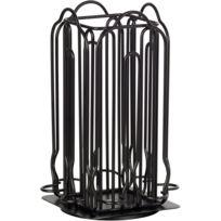 MELITTA - Porte Capsules NESPRESSO Noir