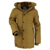 Redskins - Parka Quebec Junior Camel