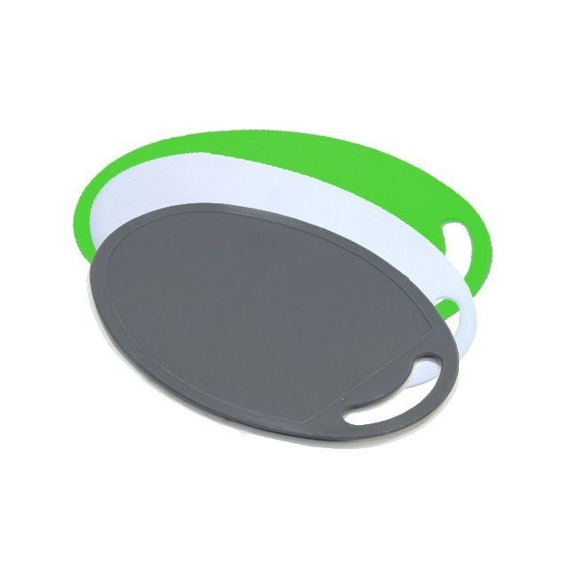 B&W 3 planches à découper pièces Green - 3 couleurs