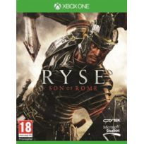 Xbox One - Ryse Son Of Rome