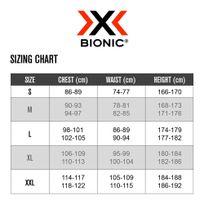 Xbionic - Maillot X-bionic Effektor Power Biking M/C vert citron vert/gris perle
