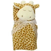 Angel Dear - 29 X 29INCHES Napping Blanket GIRAFFE