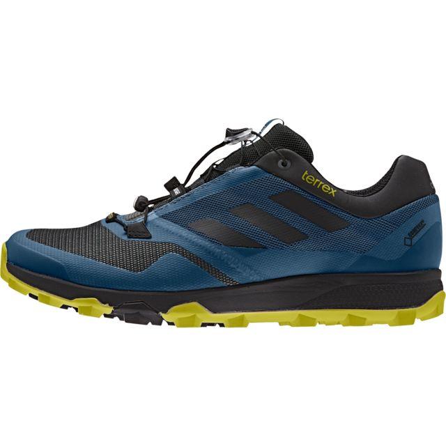 Adidas Terrex Trailmaker Gtx Chaussures Homme bleu