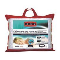 DODO - Oreiller Memoire de Forme 40x60cm