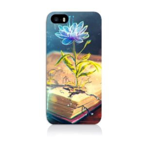 coque iphone 5 plante
