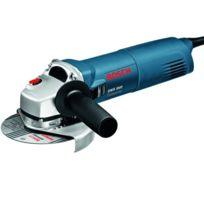 Bosch - Meuleuse GWS 1000 - Ø125 mm 1000W - 0601828800