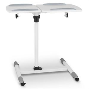 frontstage ts 5 table pour vid oprojecteur 2 tages max 10 kg hauteur r glable pas cher. Black Bedroom Furniture Sets. Home Design Ideas