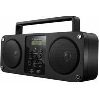 S-DIGITAL - MISSION GB-3300 NOIR