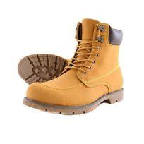 Goor - Boots homme fashion B83078-1 Beige