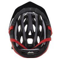 Kali - Chakra Plus - Casque - Helm rouge/noir