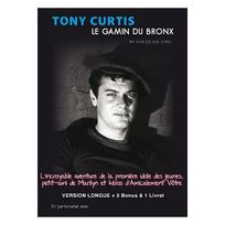 French Connection - Tony Curtis : Le gamin du Bronx