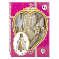 Caritan - Panoplie Princesse Anastasia 8-10 ans