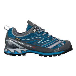 Millet Ld Trident Gtx–Chaussures de randonnée, femme, bleu–(Deep Horizon)