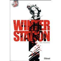 Glenat Comics - Winter station